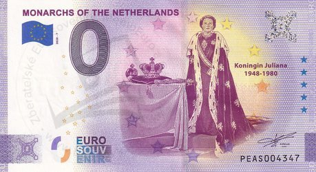 Monarchs of the Netherlands PEAS 2020-7